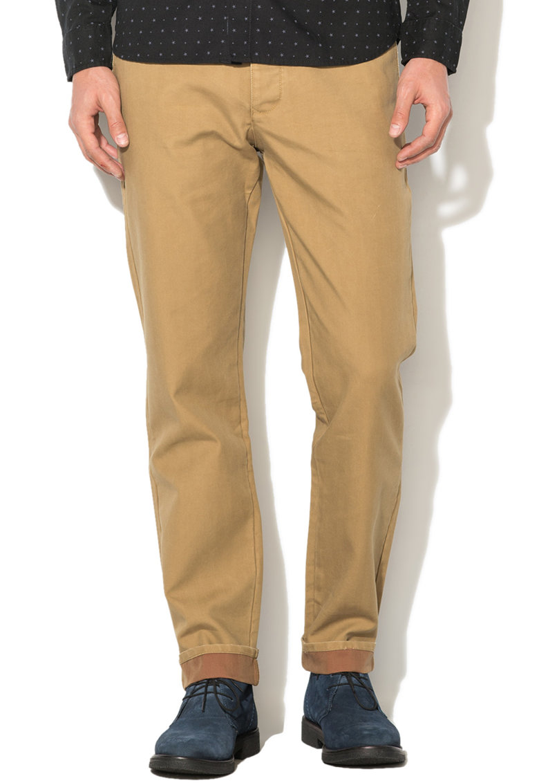 Pepe Jeans London Pantaloni drepti See Breeze