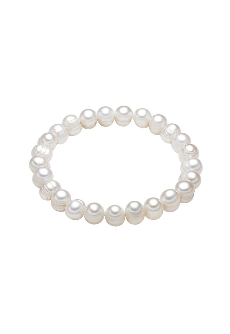 Bratara cu perle