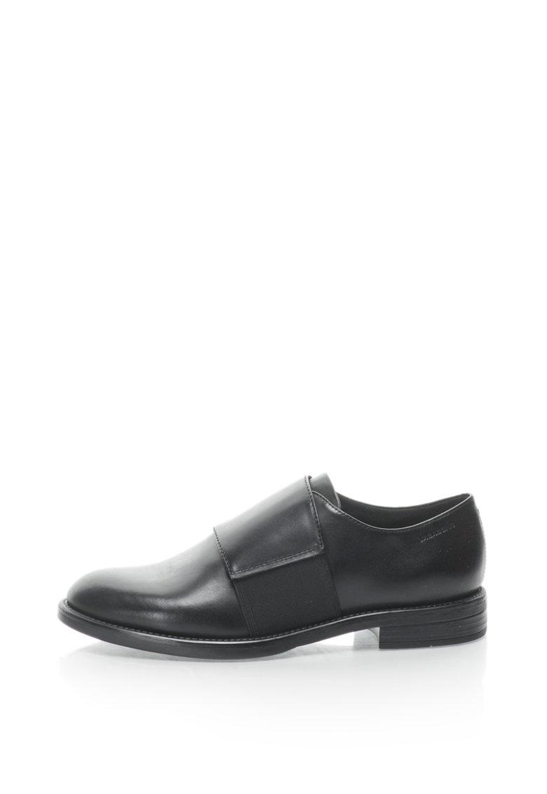 Vagabond Pantofi slip on cu banda elastica Amina