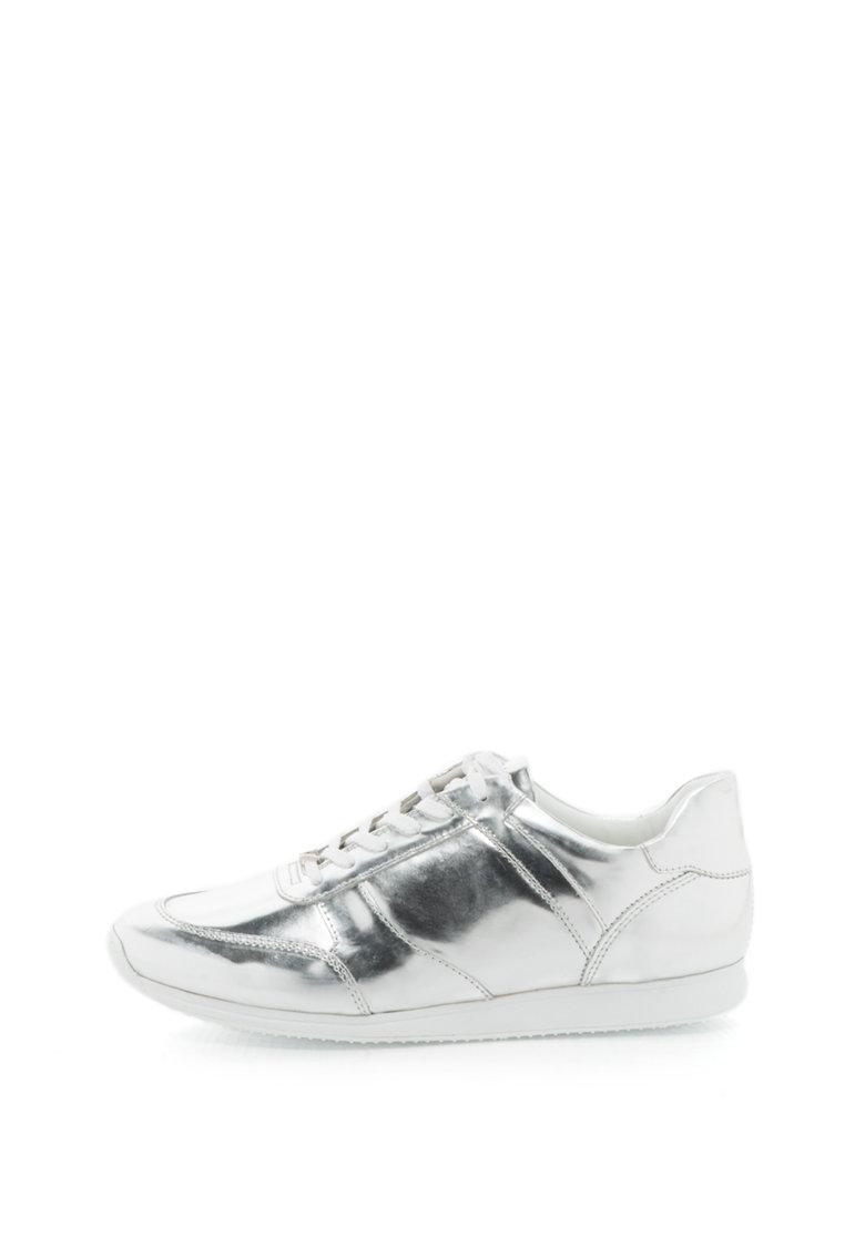 Vagabond Pantofi sport de piele lacuita Kasai