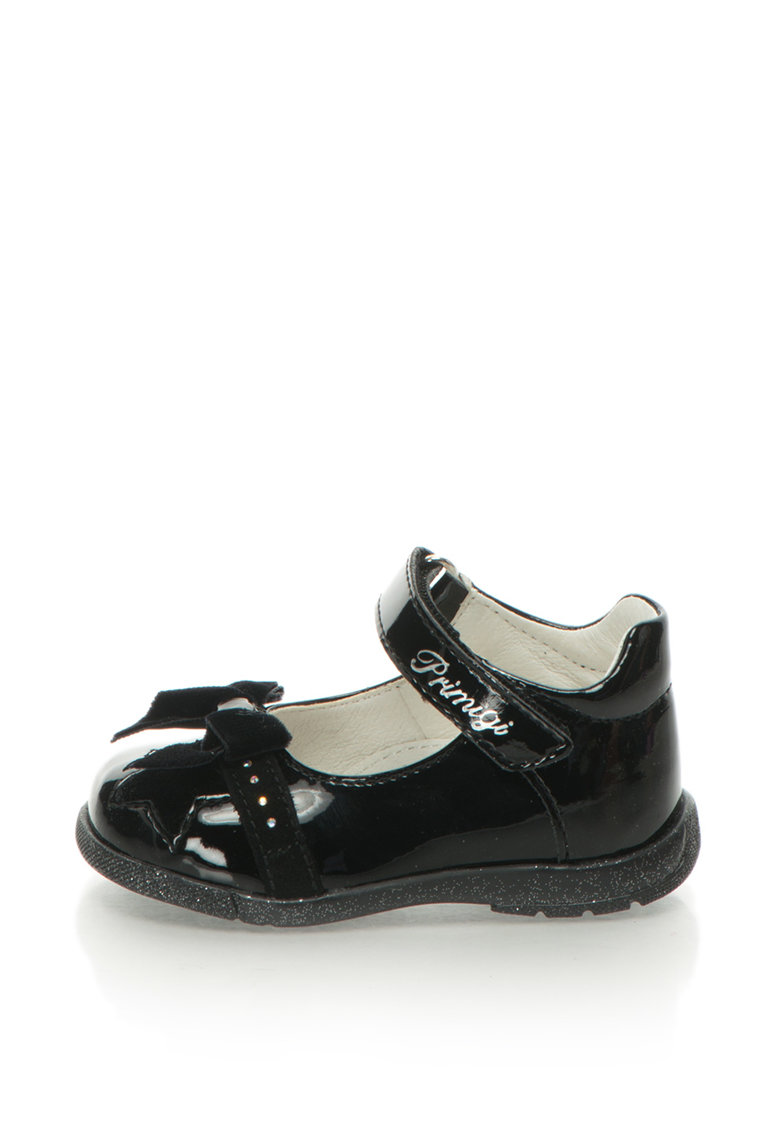 Primigi Pantofi Mary Jane din piele sintetica lacuita