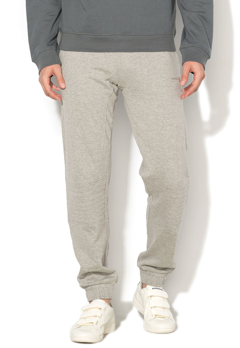 Pantaloni jogger tailored fit Lionel de la NR1 Number One