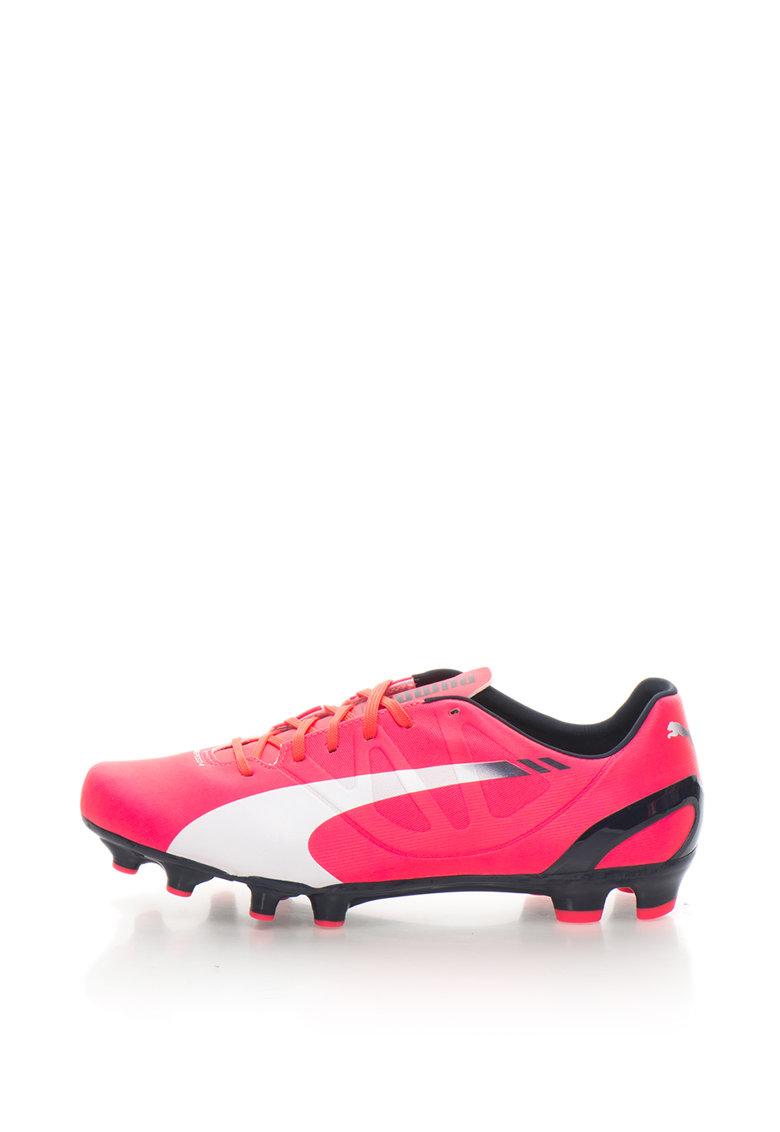 Pantofi cu imprimeu logo - pentru fotbal thumbnail