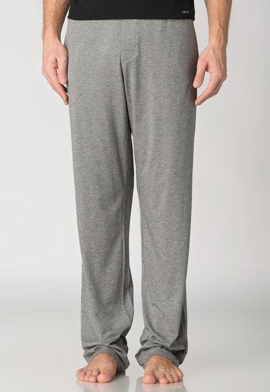 Pantaloni gri melange Recreate Modal de la Skiny