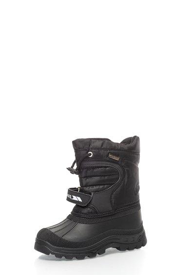 Cizme negre Dodo Trespass