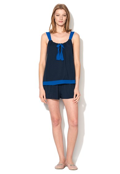 DKNY Set bleumarin City Socialite