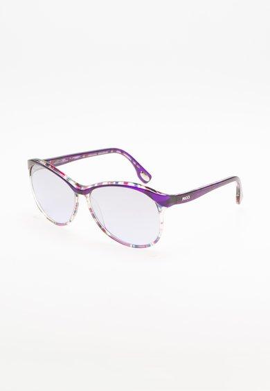Ochelari de soare multicolori de la Emilio Pucci