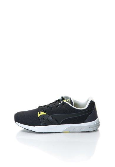 Pantofi sport negri Modern Heritage