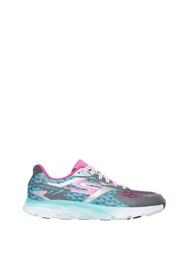 Pantofi sport multicolori GoRun Ride 5