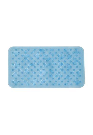 FashionDays.ro: Covoras aderent albastru Splash Sorema