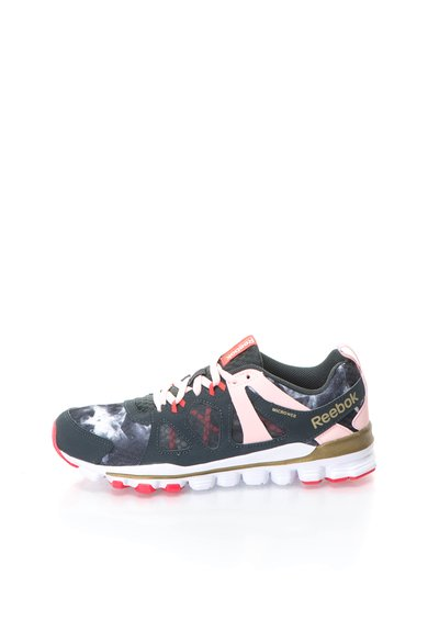 Reebok Pantofi multicolori pentru alergare Hexaffect