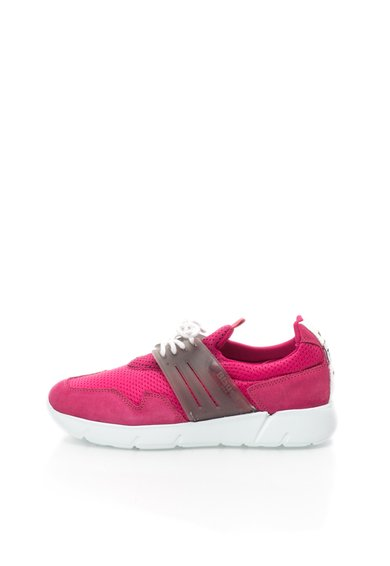 Blauer Pantofi sport roz fandango
