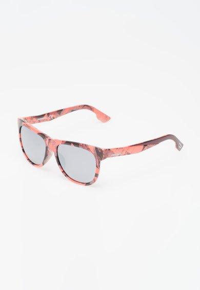 Ochelari de soare multicolori cu lentile oglinda