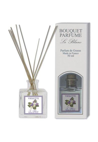 Le Blanc Difuzor de parfum cu bete de rattan Violette