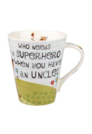Churchill Cana multicolora Good Life Uncle