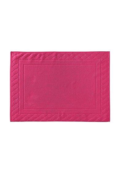 FashionDays.ro: Covoras de baie roz zmeuriu La Mousseuse Descamps