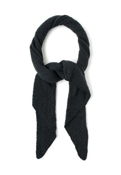 Pieces Sal negru tricotat