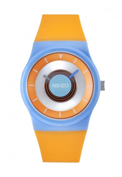 Kenzo Ceas oranj Design To Wear