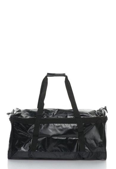 Geanta sport convertibila neagra Tarbag