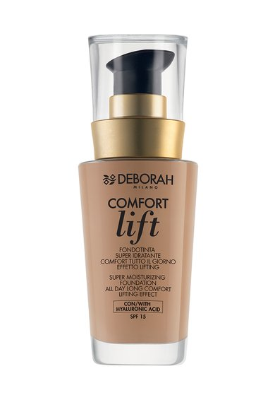Deborah Fond de ten Comfort Lift 02-Beige