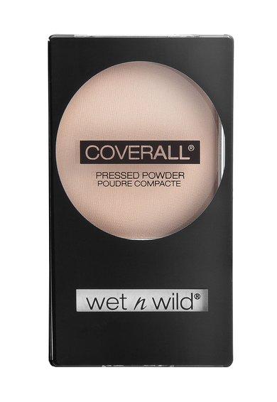 WET N WILD Pudra compacta E821B Fair CoverAll