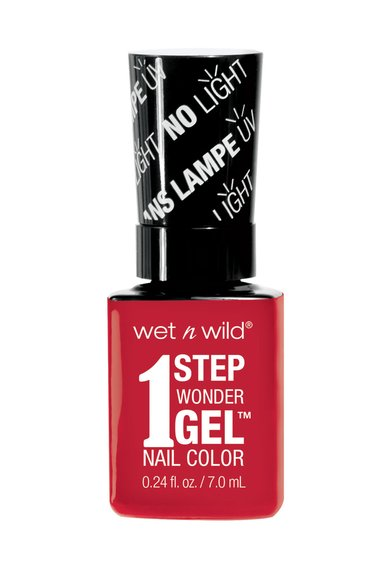 Oja E7241 Crime of Passion 1 Step WonderGel™ de la WET N WILD