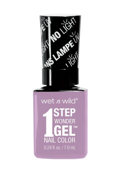 WET N WILD Oja E7031 Don't Be Jelly! 1 Step WonderGel™