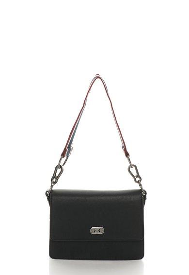 FashionDays.ro: Geanta crossbody mica neagra EDC by ESPRIT