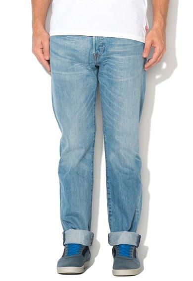 FashionDays.ro: Jeansi drepti bleu 501® Levis
