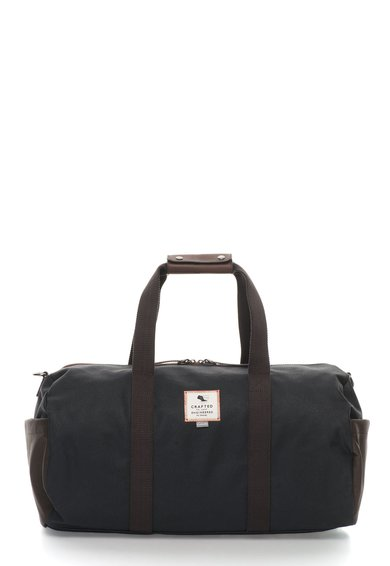 Clarks Geanta duffle neagra de panza The Harrington