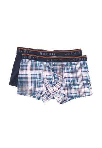 Set de boxeri multicolori Bob – 2 perechi de la Esprit Bodywear