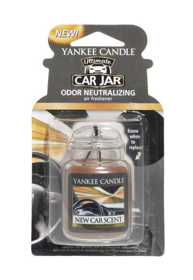 Yankee Candle Dezodorizant de masina Ultimate