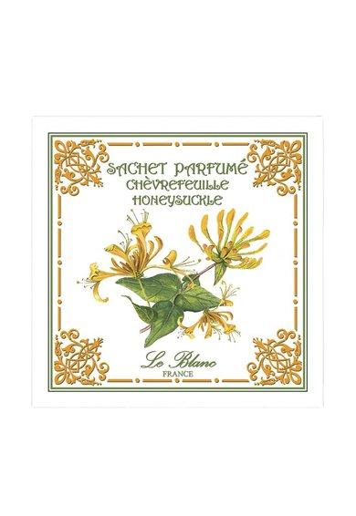 Le Blanc Set de saculeti parfumati Honeysuckle&Jasmine – 2 piese